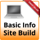Basic Information Website