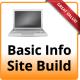 Basic Information Website