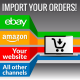 Multi-Channel Order Import System (MCOIS)