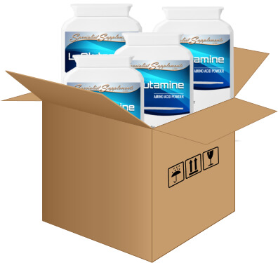 Dropshipping L-Glutamine