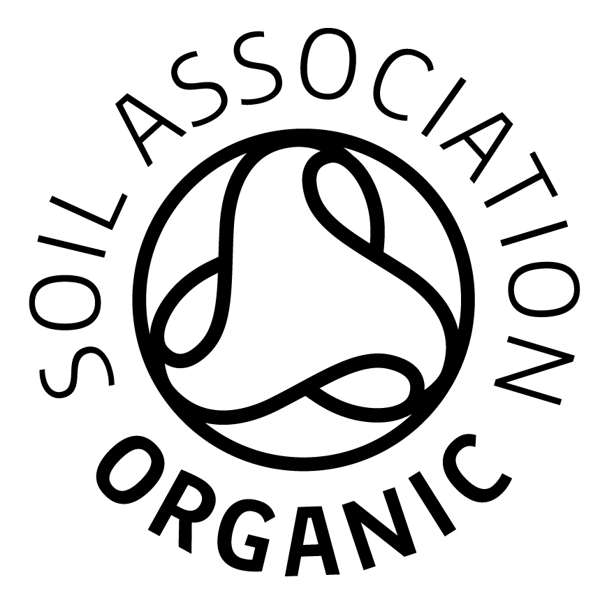 Soil Association organic superfoods and supplements