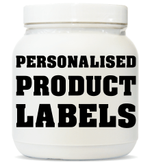 Own label products