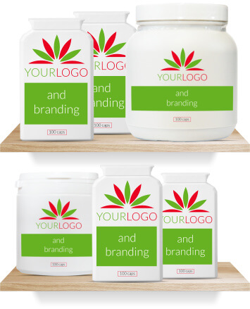 Create your own product range