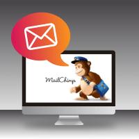 Mailchimp account setup