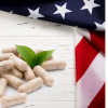 UK supplements for USA import