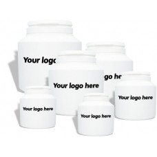 Own Label: all current labels setup (no pot images)