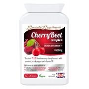 CherryBeet v2 (BRMC60) caps
