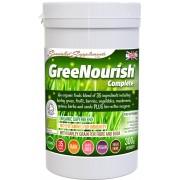 GreeNourish Complete v2 (SN105) organic pdr