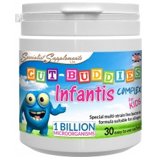 Gut-Buddies Infantis (KP30S) sachets