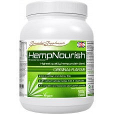 HempNourish (HPP500) powder