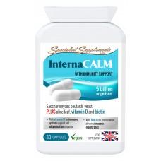 InternaCALM v3 (SAB30) caps