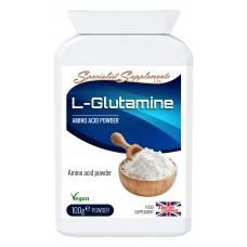 L-Glutamine (SN0181) powder