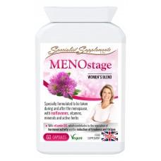 MENOstage (SN015) caps