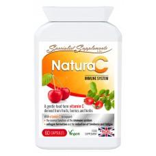NaturaC (SS360) caps