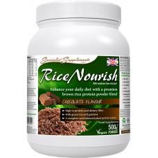 RiceNourish 2 (choc-mint) (RICECM500) pdr