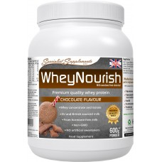WheyNourish (chocolate) v2 (WPP600C) pdr