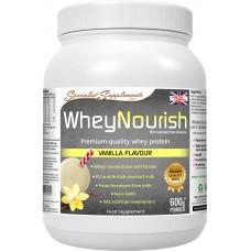 WheyNourish (vanilla) v2 (WPP600V) pdr