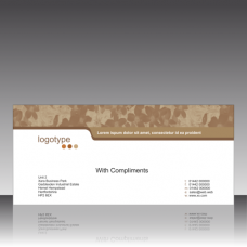 Compliment Slip Design