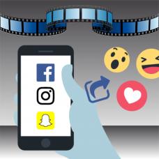 Social Media Story Videos