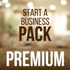 Start A Business Pack PREMIUM