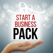 Start A Business Pack