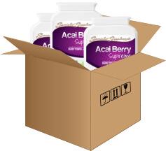 Dropship acai berry capsules