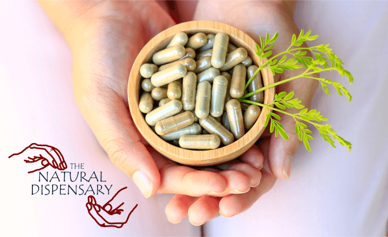 Natural Dispensary health supplements supplier