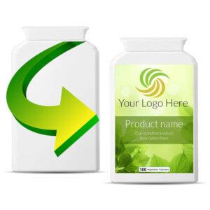 Private label supplements dropshipper