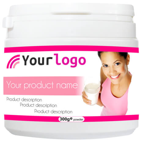 White label weight loss supplements