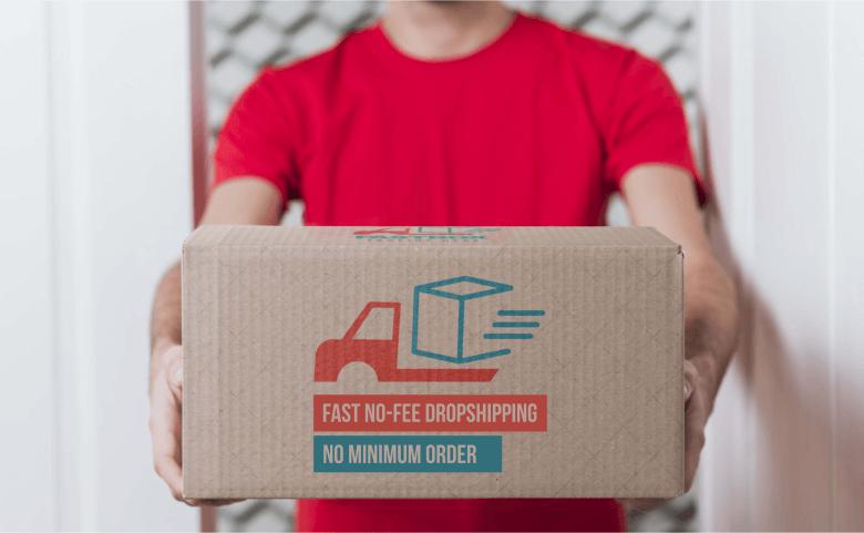 Supplements dropshipping UK