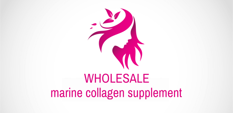 Wholesale marine collagen supplement