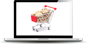 E-commerce websites for supplements retailers