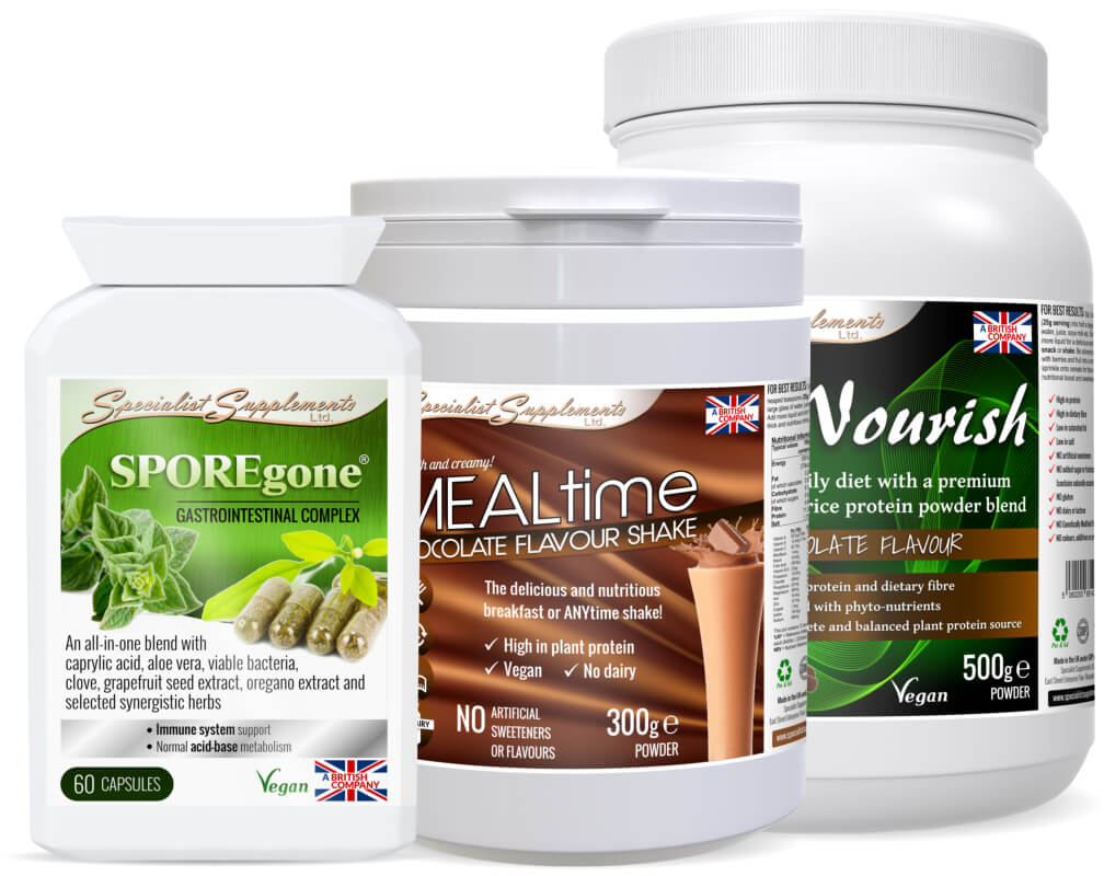 UK-made wholesale health supplements