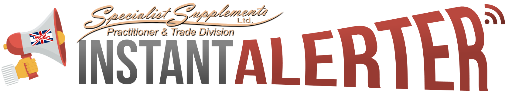 Specialist Supplements (Trade Division)