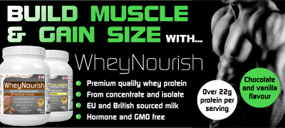 Whey Complex PRO web banner