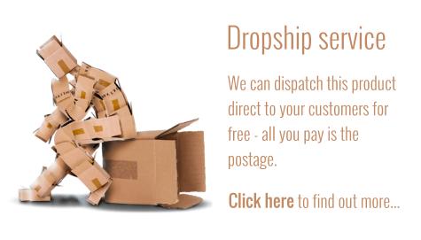 Dropship service