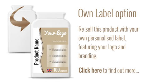 Own Label service
